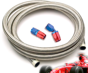 High Performance Hose