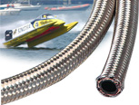 Marine Engine Performance Hose