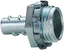For flexible metal conduits