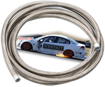 Braided PTFE (PTFE) Racing Hose